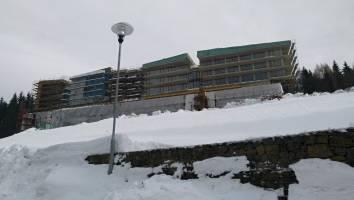 Hotel Klepáč