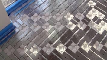 Alfaprojekt – Liberec – systém suché montáže