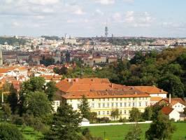 Nemocnice Milosrdných sester sv. Karla Boromejského v Praze